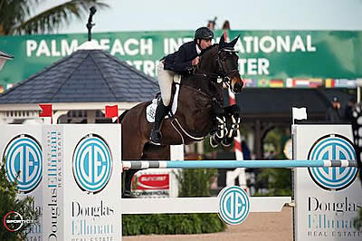 Hardin Towell and Cadence Begin WEF 2 with a Win in $8,000 Douglas Elliman Real Estate 1.45m