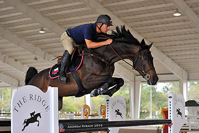 Samuel Parot and Cortina 186 Win Week 11's Turf Tour $15,000 Grand Prix
