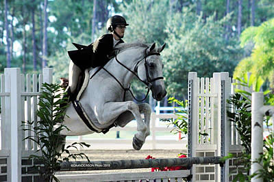 Palm Beach County Horseman's Association 2016 Shows Named as SEMF Sanctioned Events