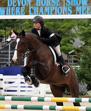 Junior Riders Prepare for Exciting Change in Ronnie Mutch Equitation Championship at Devon