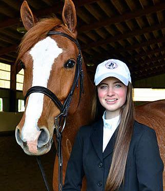 Washington International Horse Show Announces 2016 Youth Ambassador and Junior Committee