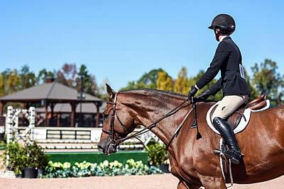 Tryon International Equestrian Center Announces Start of 2016 Carolinas' Challenge Cup Series