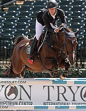 Luis Larrazabal and Quintus Fabius Take $25k Under 25 Grand Prix to Conclude Tryon Summer II