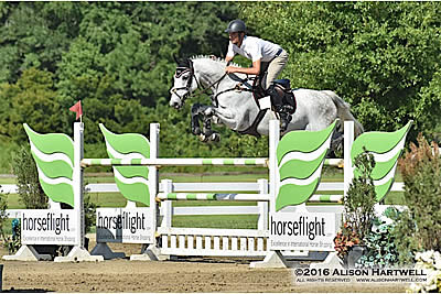 Christoph Schroeder and Catungee Win $5k Horseflight Open Welcome at Charleston Summer Classic