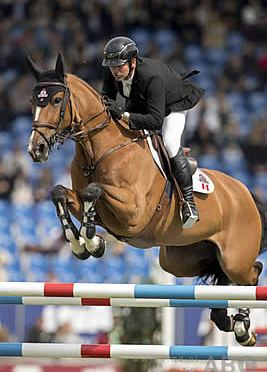 Eric Lamaze Ranked Top Ten in the World