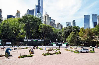 Hunter Discipline Featured at Rolex Central Park Horse Show with US Open Duchossois Cup