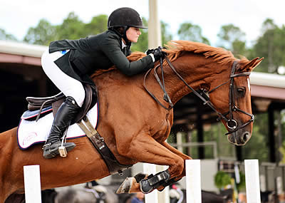 Competitors Enjoy Another Year of Southeast Medal Finals at Jacksonville Equestrian Center