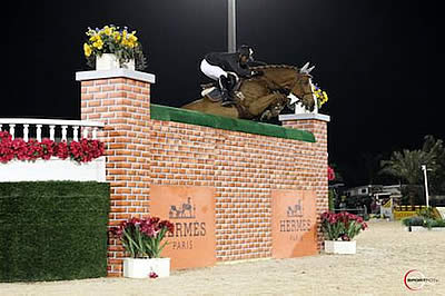 Kent Farrington and McLain Ward to Compete in Central Park Horse Show Grand Prix