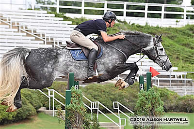 Countdown to the National Classic Equitation Finals