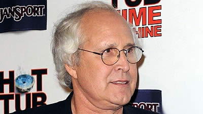 Chevy Chase Adds His Name to Petition Urging Obama to End Horse Slaughter
