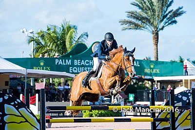 Daniel Coyle and Grafton Secure First Win in $25k Equiline Grand Prix at ESP Holiday Festival II