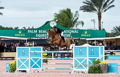 Todd Minikus and I Am Nala Capture $25,000 #1 Education Place Grand Prix