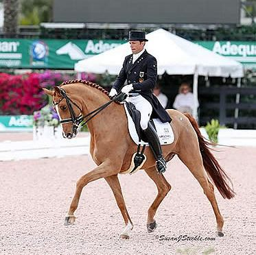 AGDF Concludes Week 1 with Win for Christoph Koschel and Ballentines 10