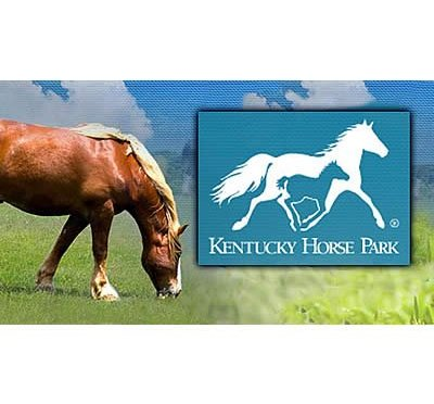 Kentucky Horse Park Withdraws from Consideration for Hosting 2022 World Equestrian Games