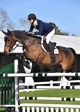 Emir D and Shannon Hicks Win the $25,000 Nutrena Grand Prix