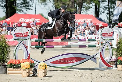 Strzegom Horse Trials – Germany and Grand Games