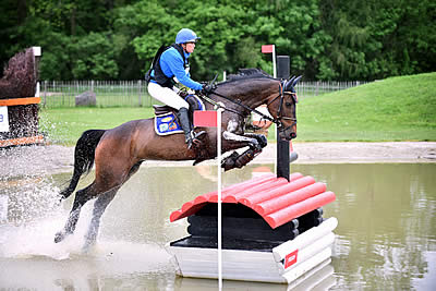 Strzegom Horse Trials – Final Day of Cross Country