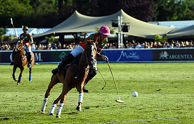 Goals Galore on Day 2 of Chestertons Polo in the Park