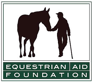Equestrian Aid Foundation Awarded Gold Status from GuideStar