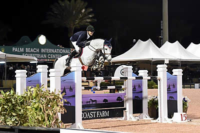 67th Annual South Florida Hunter Jumper Association Charity Horse Show Concludes