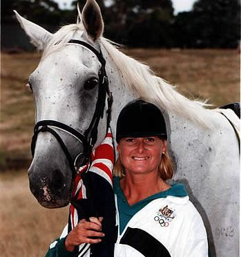 In Memoriam: FEI Pays Tribute to Double Olympic Gold Medallist Gillian Rolton (AUS)