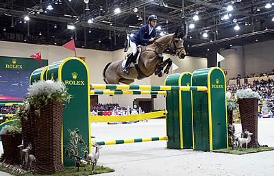 Kevin Staut Crowned Rolex IJRC Top 10 Final Champion at CHI Geneva