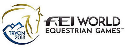 Day and Weekend Passes for FEI World Equestrian Games Tryon 2018 on Sale Dec. 20