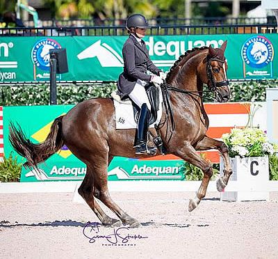 Ashley Holzer Scores Emotional Grand Prix Special Win in Week Eight of AGDF