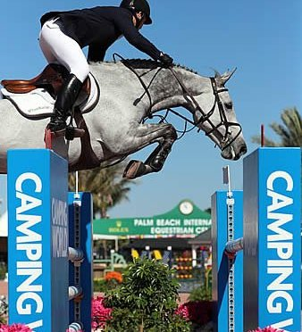 McLain Ward and Bellefleur Are Best Again in $35k Bainbridge 1.45m Classic CSI5*
