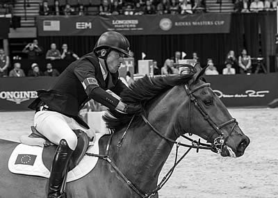 Riders Europe Claim Narrow Victory over Riders USA in Riders Masters Cup
