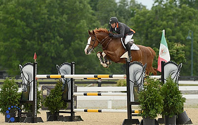 Wilhelm Genn and Bugatti Seal the Win in the $40,000 George Hennessy Grand Prix