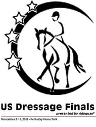 Regional Qualifying Starts This Weekend for the 2018 US Dressage Finals