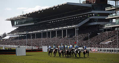 Cheltenham Festival Tips and Predictions