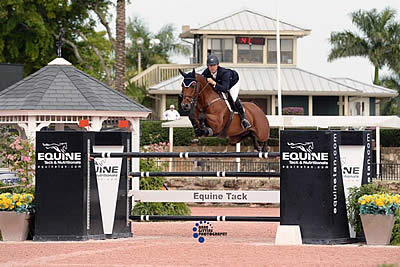 Alex Granato Wins $35,000 Joe DiMaggio Children's Hospital 1.50m Qualifier CSI 4*