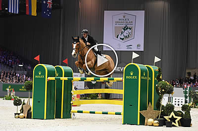 Highlights News Film from Rolex IJRC Top 10 Final and Rolex Grand Prix at CHI Geneva