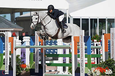 Cohen and Ward Notch International Wins on Final Day of WEF Week 9