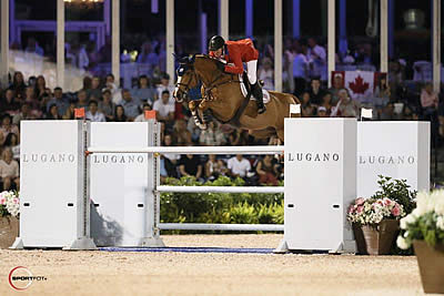 USA Wins $150,000 Nations Cup CSIO4* at WEF