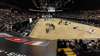 Star-Studded List to Compete at Longines Masters of New York