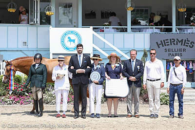 Devon Grand Hunter Championship Claimed by Victoria Colvin and Private Practice