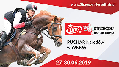 Tickets for Strzegom Horse Trials – FEI Eventing Nations Cup on Sale Now