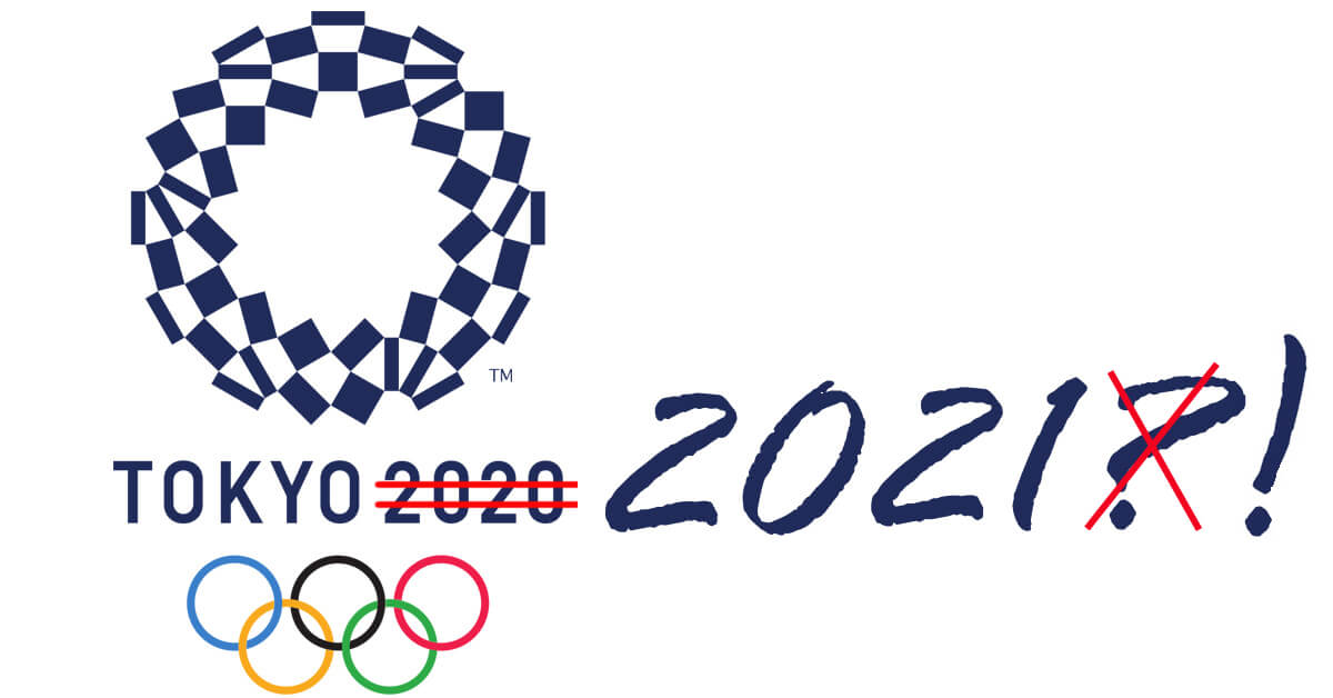 2021 Olympics Will Be A Pale Show By Japan