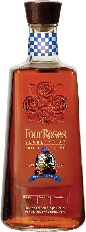 Secretariat-Bottle