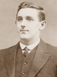 John Simpson Kirkpatrick