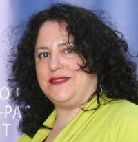 Joanna Swabe