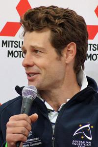 Chris Burton