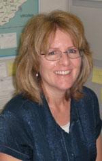 Cynthia Gaskell
