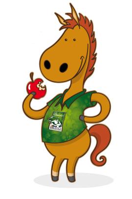 WEG mascot Norman.