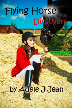 Flying-Horse-Discovery