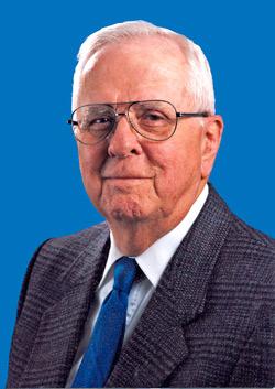 Dr. Charles W. Raker