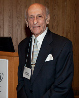 Charles A. Fager